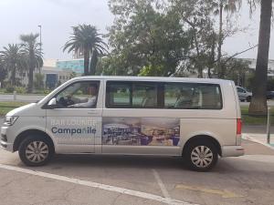 Campanile Nice Aéroport - Hotel - Nice
