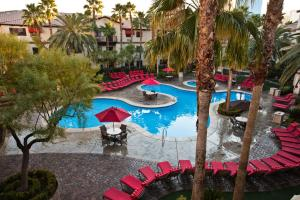 Tuscany Suites & Casino (25 of 41)