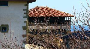 Hotel Torre de Villademoros (34 of 37)