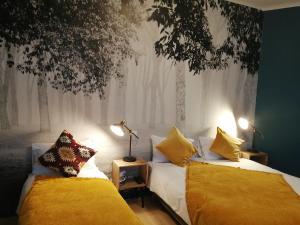 Location gîte, chambres d'hotes Hotel Du Cygne Tours dans le département Indre et Loire 37