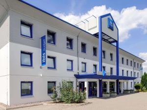 ibis budget Erfurt Ost, Hotely  Erfurt - big - 21