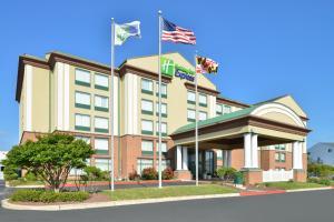 Holiday Inn Express & Suites - Ocean City