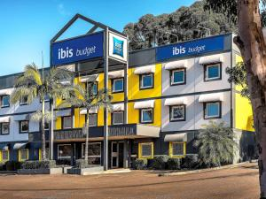 ibis Budget - Enfield (formerly Formule 1)