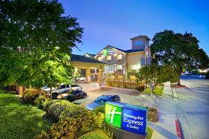 Holiday Inn Express Hotel & Suites - Paso Robles, an IHG hotel