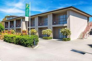 Quality Suites Ashburton - Hotel