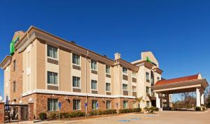 Holiday Inn Express Hotel & Suites Henderson - Traffic Star, an IHG hotel