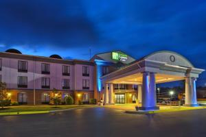 Holiday Inn Express Hotel and Suites Harrington - Dover Area