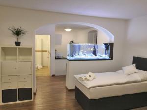 SLO. Apartments