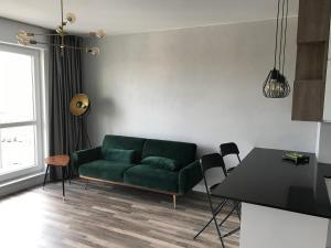 Goldi Apartment Mokotów