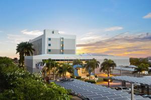 DoubleTree by Hilton Managua