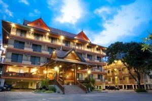 Baankhun Chiang Mai Hotel - Bān Chieng Sean