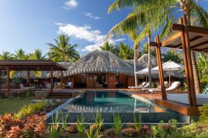 Four Seasons Resort Bora Bora (5 of 69)