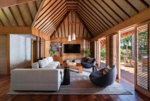 Four Seasons Resort Bora Bora (3 of 69)