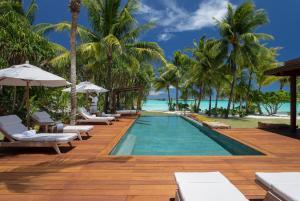 Four Seasons Resort Bora Bora (8 of 69)