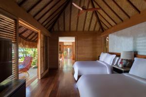 Four Seasons Resort Bora Bora (9 of 69)