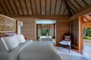 Four Seasons Resort Bora Bora (10 of 69)