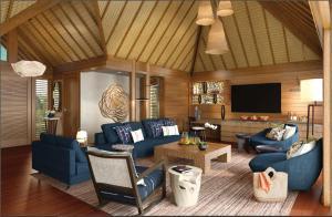 Four Seasons Resort Bora Bora (2 of 69)