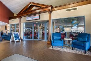 Comfort Suites Bethlehem Near Lehigh University and LVI Airport - Hotel - Bethlehem