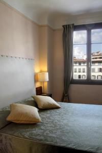 B&B A Florence View, Bed and breakfasts  Florence - big - 60