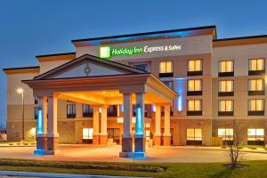 Holiday Inn Express Hotel & Suites Brockville, an IHG hotel