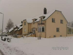 B&B De Boerderij - Accommodation - Berdorf