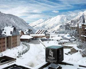 AC Baqueira Ski&Resort, Autograph Collection - Hotel - Baqueira-Beret