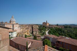 Residenza D'Epoca Palazzo Piccolomini - AbcAlberghi.com