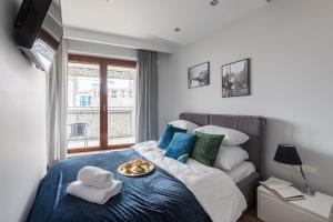 Corporate Accommodation PO Serviced Apartments