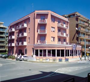 Hotel Corallo - AbcAlberghi.com