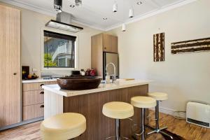 Rockwood - Wanaka Holiday Home - Hotel - Cardrona