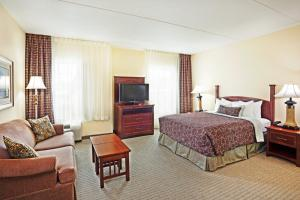 Staybridge Suites-Knoxville Oak Ridge, Отели  Ок-Ридж - big - 25