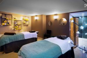 SOWELL HOTELS Parc Hotel - Briançon