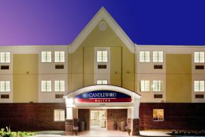 Candlewood Suites Colonial Heights - Fort Lee, an IHG Hotel