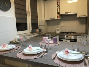 Ekskluzywny Apartament Joanna w centrum Bochni
