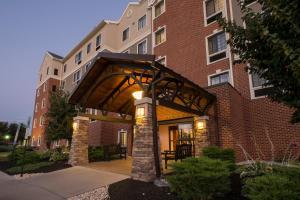 Staybridge Suites Harrisburg-Hershey, an IHG hotel - Hotel - Harrisburg