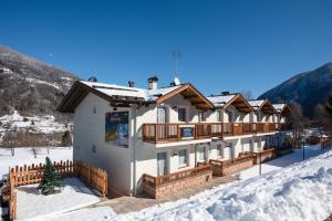 Appartamenti Ai Bonetei 1 - AbcAlberghi.com
