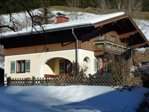 Ferienhaus Teigi