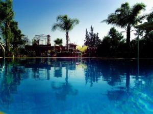 . Hotel Riad L' Arganier D' Or
