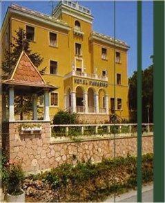 Hotel Paradiso - Monteluco