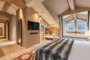 Apartment Residence Mont Blanc Chamonix
