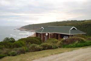Blue Whale Resort, Villaggi turistici  George - big - 1