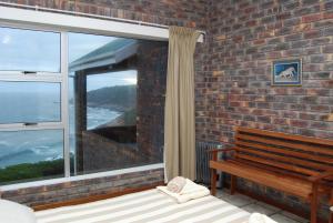 Blue Whale Resort, Villaggi turistici  George - big - 36