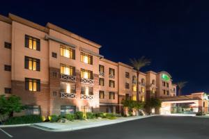 Holiday Inn Hotels and Suites Goodyear - West Phoenix Area, an IHG Hotel