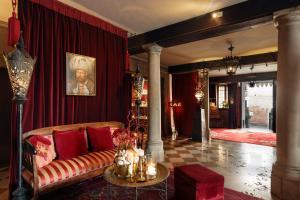 Hotel Metropole (9 of 73)