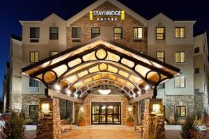 Staybridge Suites Toledo - Rossford - Perrysburg, an IHG hotel - Hotel - Rossford