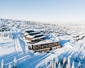 Radisson Blu Mountain Resort & Residences, Trysil - Hotel