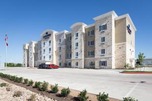 Candlewood Suites - Buda - Austin SW, an IHG Hotel