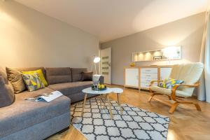 Chmielna 73 PO Serviced Apartments