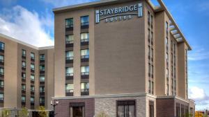 Staybridge Suites Hamilton - Downtown, an IHG hotel