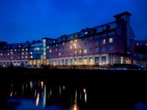 Radisson Blu Hotel, Durham - Spennymoor